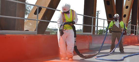 Waterproofing & Elastomeric Services